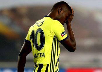 Fenerbahçe'de Samatta krizi! Ücreti 6 milyon Euro...