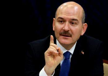 Süleyman Soylu: Karayılan'ı yakalayıp bin parçaya bölmezsek şehitlerimiz yüzümüze tükürsün