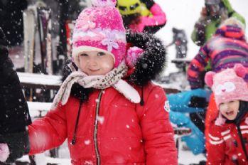 Birçok ilde yüz yüze eğitime kar engeli Balıkesir, Çanakkale, Tekirdağ...