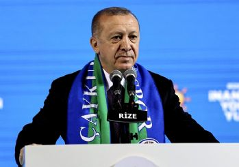 Erdoğan: Gara'daki kardeşlerimizi kurtarmak için çok uğraştık