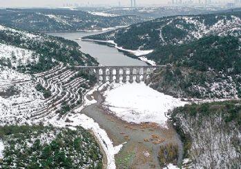 İstanbul'da baraj doluluk oranları artıyor