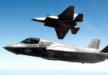 Türkiye'den flaş F-35 hamlesi