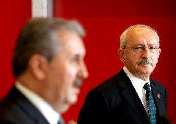 Destici'den HDP'ye: Ha Duran Kalkan ha Pervin Buldan