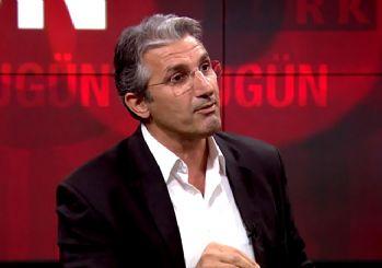 Nedim Şener: HDP'ye oy veren PKK'nın kalaşnikof kurşunudur