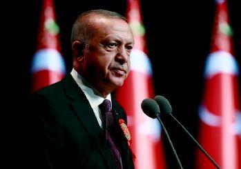 Erdoğan'dan ABD'ye Gara tepkisi: Müttefiklerimizden net bir tutum bekliyoruz