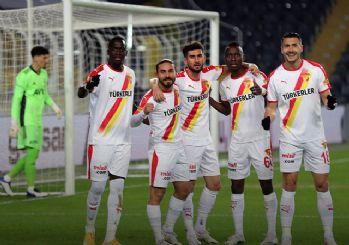 Fenerbahçe Kadıköy'de kayıp! 1-0