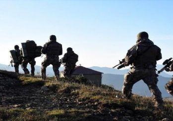 Irak'ta MİT operasyonuyla 3 PKK'lı öldürüldü