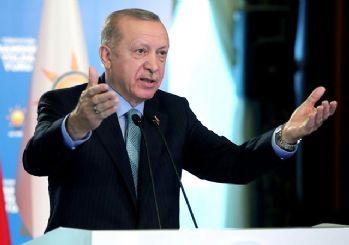 Erdoğan: Terörü ülkenin gündeminden çıkaracağız