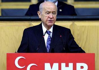 Bahçeli: HDP'nin kapatılması acildir