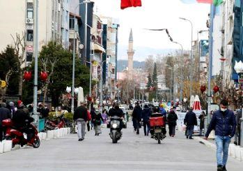 Türkiye'de corona virüsten son 24 saatte 68 can kaybı, 11 bin 837 yeni vaka 2 Mart 2021