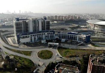 Seyrantepe Şehir Hastanesi açılıyor