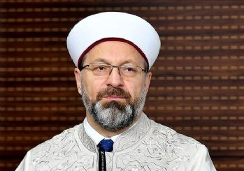 Ali Erbaş koronavirüse yakalandı