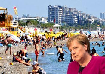 Almanlardan Türkiye'ye 'Kapıları açın' çağrısı