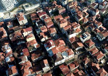 Kentsel dönüşüme devlet garantisi