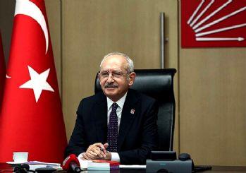 Kılıçdaroğlu'ndan gençlere KYK borcu vaadi
