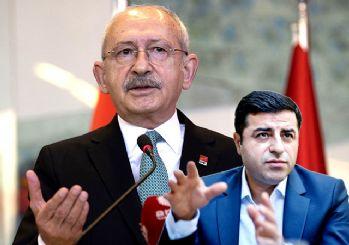 Kılıçdaroğlu: HDP ve Demirtaş'ın Gara açıklamaları değerlidir
