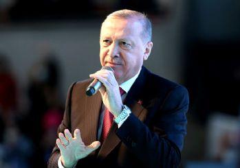 Erdoğan: Kadına şiddete karşı Meclis'te komisyon kurulacak