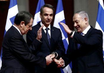 İsrail'den Türkiye'ye iş birliği mesajı