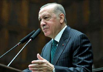 Erdoğan: Damat kadar taş düşsün başınıza