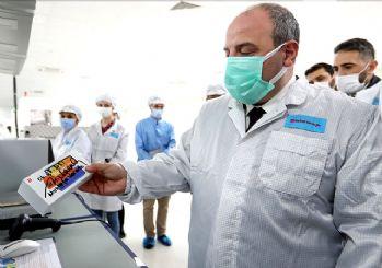 Xiaomi Türkiye'de telefon üretimine başladı!
