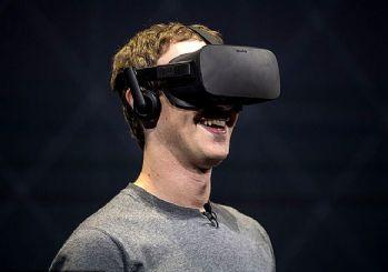 Zuckerberg 'ışınlanma' için tarih verdi