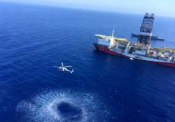 İtalya: Doğu Akdeniz'de Türkiyesiz çözüm olmaz