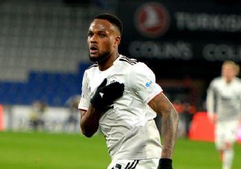 Gol düellosunda kazanan Beşiktaş! 3-2