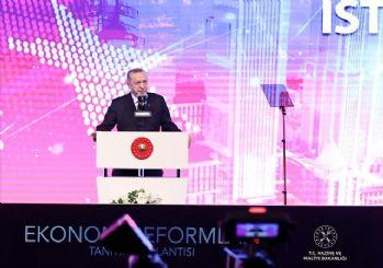 Ekonomi Reform Paketi dış basında: Erdoğan Türkiye'yi güçlendirecek adımlar attı