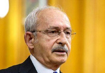 Kılıçdaroğlu'ndan HDP'ye geçmiş olsun telefonu