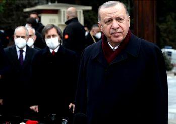 Erdoğan: Putin çok şık bir yanıt verdi