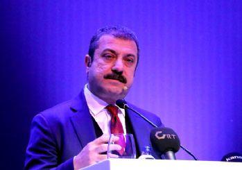 Şahap Kavcıoğlu'ndan yüksek faiz değerlendirmesi
