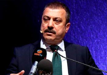 Merkez Bankası Başkanı Kavcıoğlu: Enflasyonda kalıcı düşüş sağlanacak