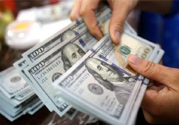 Merkez Bankası Başkanı'nın değişmesi sonrası dolar fırladı! İlk rakam 8.35'ye yükseldi
