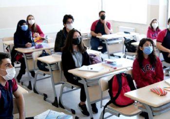 Liselerde sınavlar ertelendi! MEB'den liselerde yüz yüze sınav açıklaması