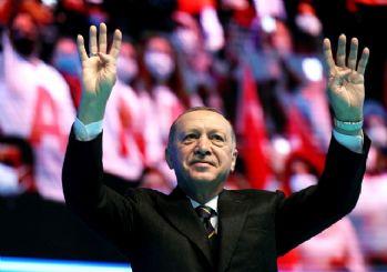Erdoğan'dan altın ve döviz çağrısı