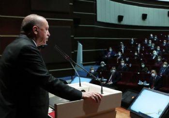 Erdoğan'dan yeni MKYK'ya ilk talimat: Sahaya inin vatandaş AK Parti burada yok demesin
