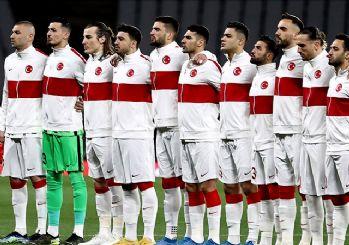Sırada Vikingler var! Norveç-Türkiye maçının 11'leri belli oldu