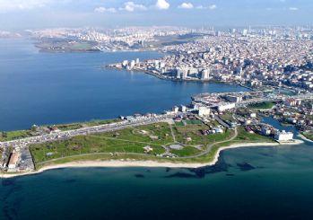 Kanal İstanbul'un imar planları onaylandı