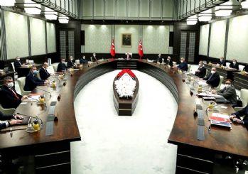 Kabine yarın toplanıyor! Gündem: Koronavirüs ve Ekonomi