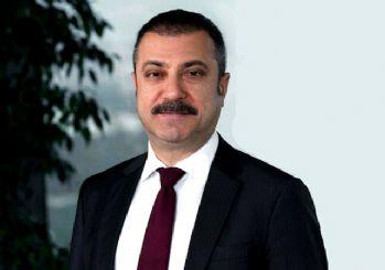 Merkez Bankası Başkanı Şahap Kavcıoğlu: Hemen faiz indirilecek önyargısı doğru değil