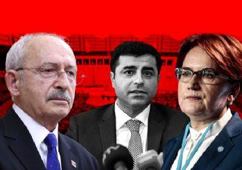 Demirtaş, CHP ve İYİ Parti'ye ültimatom verdi