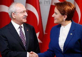 İyi Parti'den CHP'ye HDP uyarısı: İttifaktan çekiliriz