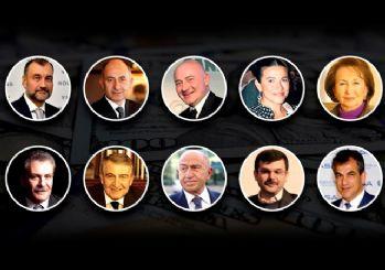 Forbes açıkladı! İşte en zengin 10 Türk