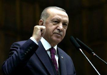 Erdoğan'dan yüksek faiz ve enflasyon mesajı: Tek haneye inecek