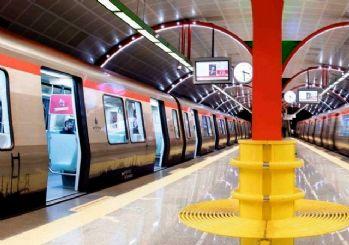 Bakırköy-Bahçelievler-Kirazlı metro hattı için tarih verildi