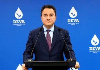 Ali Babacan'ın DEVA Partisi'nde istifa depremi!