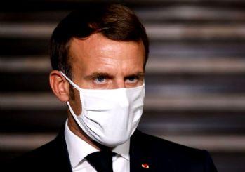 Fransa'dan küstah tehdit: Türkiye'ye yaptırım uygulamaya hazırız