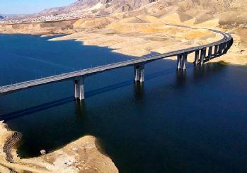 Batman'da Hasankeyf-2 Köprüsü açıldı