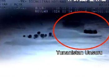 Yunan polisi insanları benzin dökerek yakmaya çalıştı: Avrupa'nın gözcülüğünde katliam