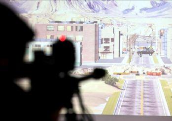 HAVELSAN üretti! Komandolar hedefi yerli simülatörle vuracak